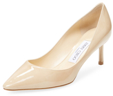 Jimmy Choo Romy 60 Patent Leather Pump