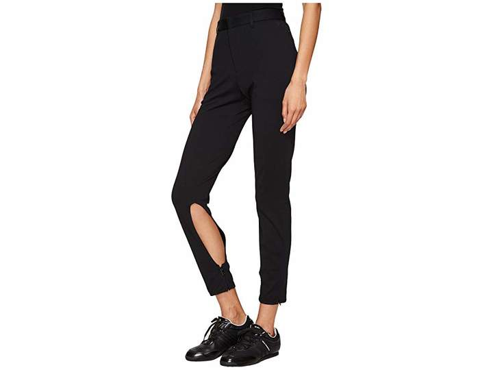Yohji Yamamoto Lux Pants Women's Casual Pants