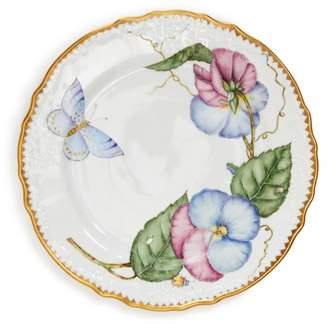 Anna Weatherley Garden Delights Dessert Plate - 100% Exclusive
