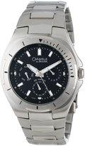 Bulova Caravelle by Men's 43C08 Bracelet Dial Watch