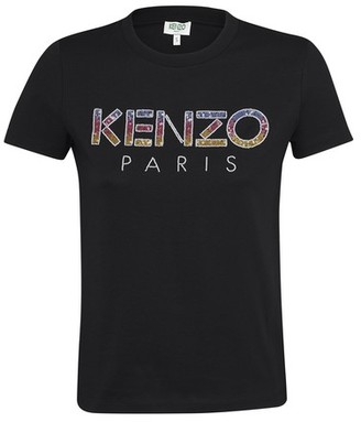 Kenzo t-shirt with sequins