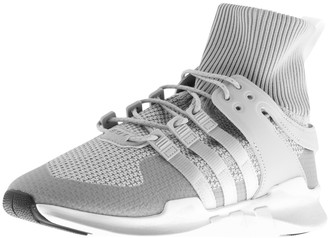 adidas EQT Support Trainers Grey