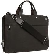 Jack Spade Slim Brief Briefcase Bags