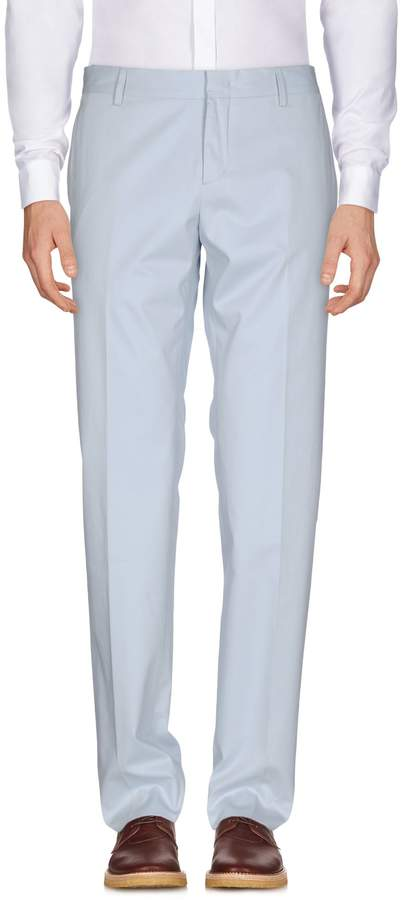 Frankie Morello Casual pants - Item 36981586