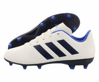 adidas Women's NEMEZIZ 18.4 Firm Ground Soccer Shoes