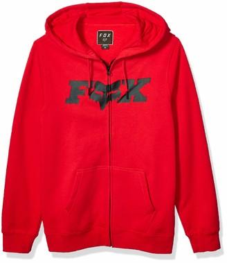 Fox Head Fox Racing Men's Zip Fleece