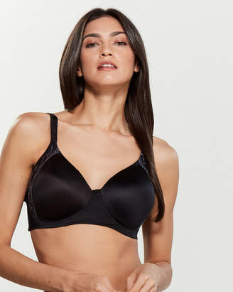 Bali Side Support Wirefree Bra
