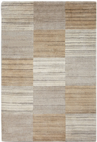Houseology Plantation Rug Company Simply Natural Rug 01 - 120 x 170