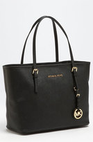 MICHAEL Michael Kors 'Jet Set - Small' Travel Tote