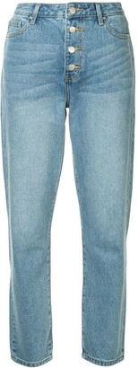 Georgia Alice Straight Leg Denim