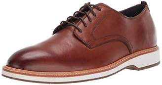 Cole Haan Men's Morris Plain OX:British TAN Oxford