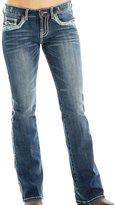 Cowgirl Tuff Western Jeans Women Show It Off JSWITF