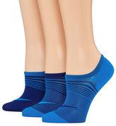 Nike 3-pk. Lightweight Footie Socks