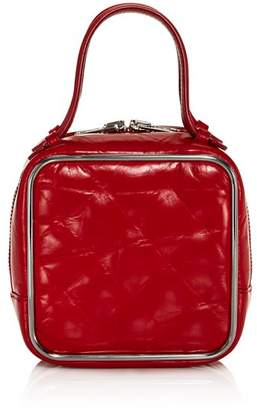 Alexander Wang Halo Mini Quilted Leather Handbag