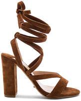 Tony Bianco Kappa Heel in Cognac. - size 10 (also in 9.5)