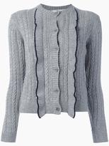 Chinti and Parker 'Aran' cardigan - women - Cashmere/Merino - XS