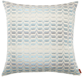 Missoni Home Tabasco Cotton Cushion
