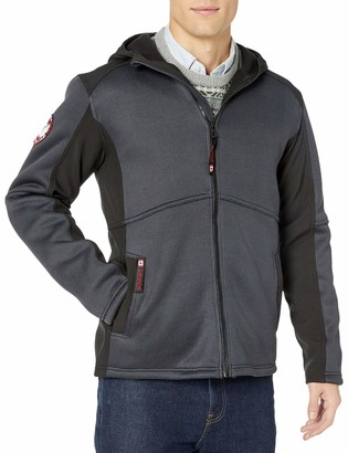 Canada Weather Gear Men's Fashion Outerwear Jacket (More Styles Available)