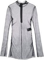 Ellery sheer mesh top - women - Polyamide/Spandex/Elastane - 6