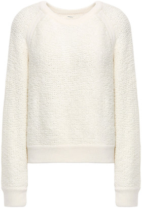 Rag & Bone Brooke Boucle-knit Sweater