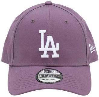 New Era La Dodgers Pastel 9forty Cap