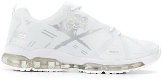 Plein Sport Tonal Low Top Sneakers
