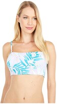 Thumbnail for your product : Billabong Love Palms Sunny Tube Bikini Top