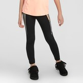 Champion Girls' Premium Striped Performance Legging