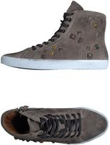 Apepazza High-top sneakers