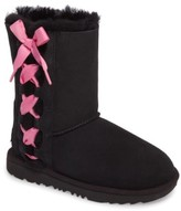 UGG Girl's Pala Water-Resistant Genuine Shearling Boot
