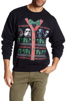 Fifth Sun Star Wars Holiday Sweater