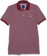 Crew Clothing Men's Sansom Polo Shirt