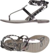 Sam Edelman Thong sandals