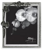 "Michael Aram Black Orchid 8"" x 10"" Picture Frame"