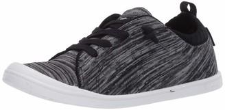 Roxy Women's Bayshore Knit Sneaker Shoe