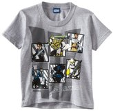 "Star Wars Boys 2-7 Star Six"" T-Shirt"