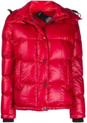Peuterey Short Padded Jacket