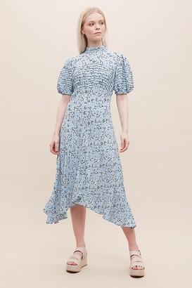 Ghost London Jenna Midi Dress