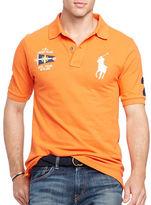 Polo Ralph Lauren Big and Tall Nautical Polo Shirt
