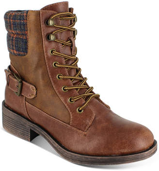 Zigi Jerrie Boots Women Shoes