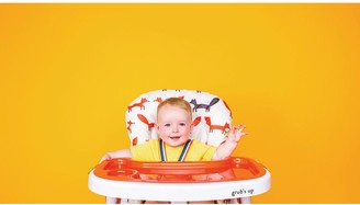 Cosatto Noodle 0+ Highchair, with newborn recline - Mister Fox