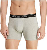 Polo Ralph Lauren 3 Pack Boxers
