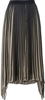 By Malene Birger 'Wikk' skirt