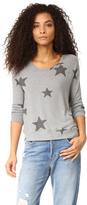 Sundry Star Pullover