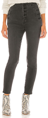 J Brand Natasha Sky High Crop. - size 26 (also