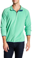 Peter Millar Marseille Lightweight Fleece Pullover
