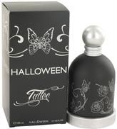 Jesus del Pozo Halloween Tattoo Eau De Toilette Spray for Women (3.4 oz/100 ml)