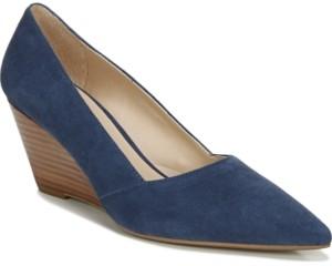 Franco Sarto Alexana Wedge Pumps Women's Shoes