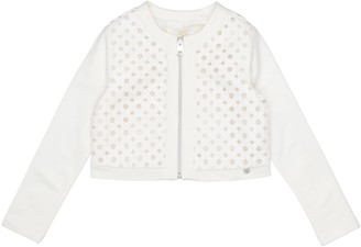 MICROBE by MISS GRANT Jackets
