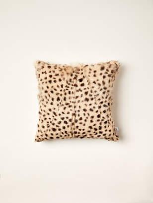 Au Maison Leopard Cushion Cover